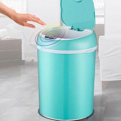 感应垃圾桶的使用方法是什么
