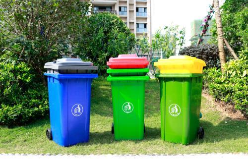 北京塑料垃圾桶有哪些标识