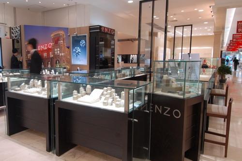 世界,國際一線知名珠寶品牌,國際十大珠寶品牌有哪些?