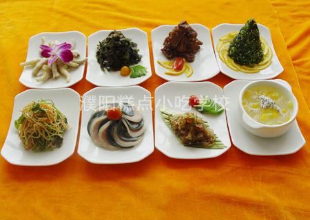 10种凉菜
