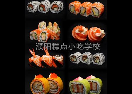 寿司米的蒸制