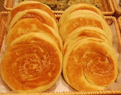 油酥烧饼5