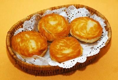 油酥烧饼4