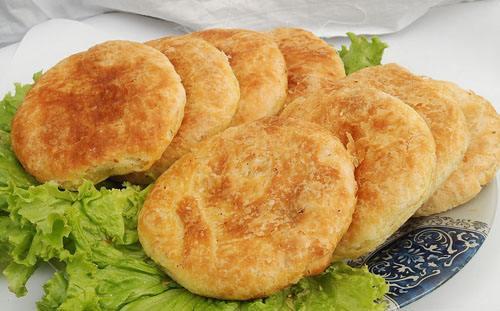 油酥烧饼3