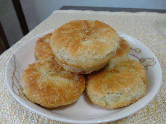 油酥烧饼2