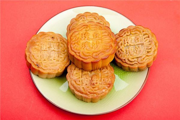 普通月饼5