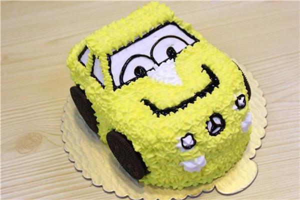 王广峰DIY蛋糕4