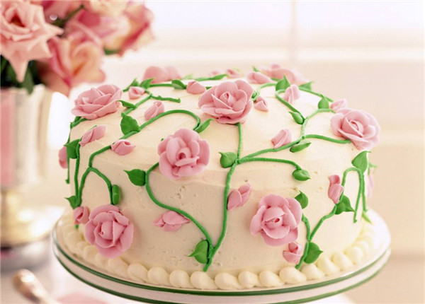 王广峰DIY蛋糕3
