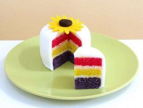 王广峰翻糖蛋糕全科技能班5