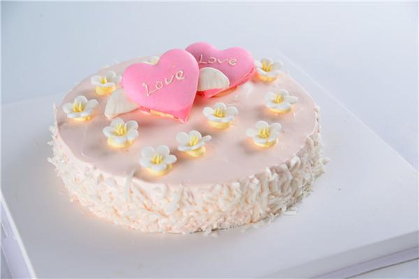 王广峰翻糖蛋糕全科技能班2