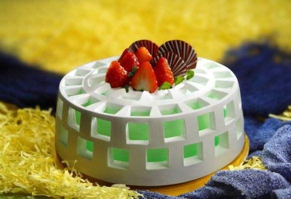 陶艺蛋糕专科特训班5