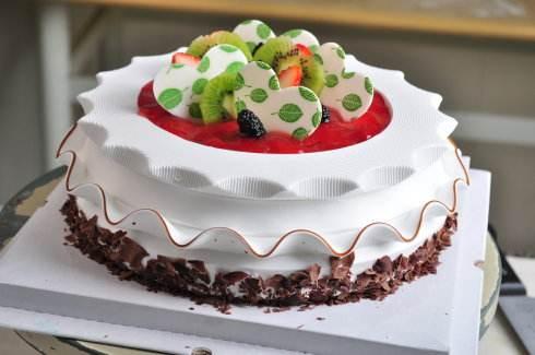 陶艺蛋糕专科特训班4