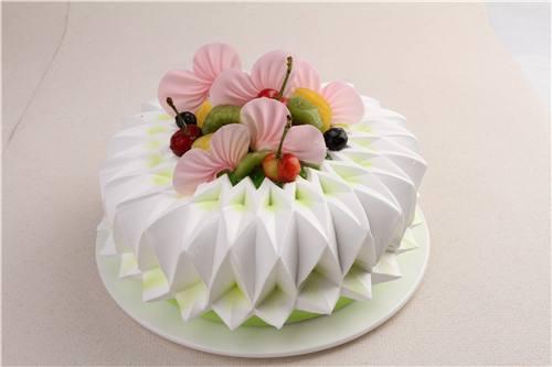 陶艺蛋糕专科特训班3