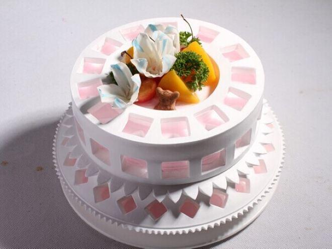 陶艺蛋糕专科特训班