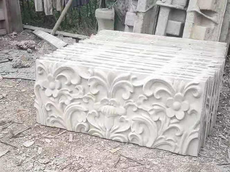 GRC装饰构件