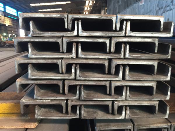 集裝箱用槽鋼