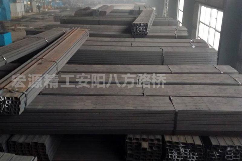Q345b10#槽鋼