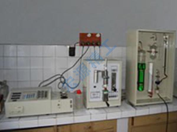 硅锰含量测定