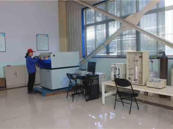 工字钢检测设备