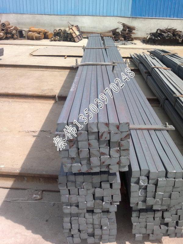 40X40X6米方鋼