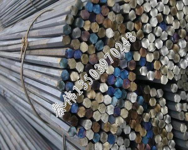 20X20X6米T7材质六角钢