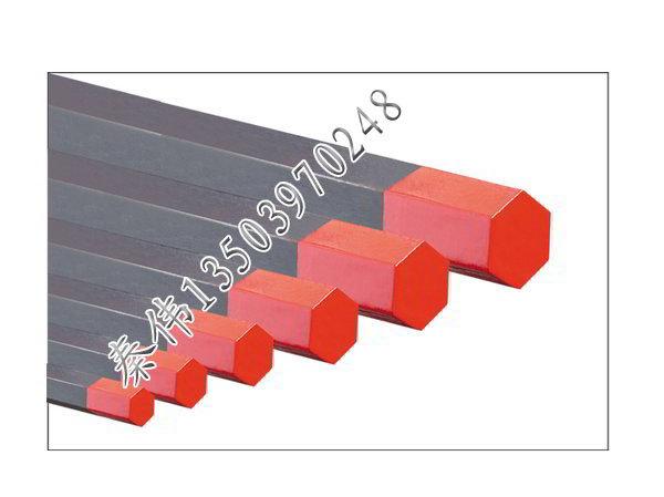 6米T7材质六角钢