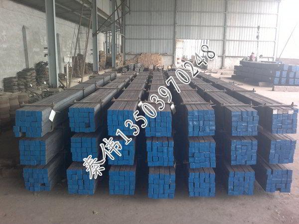 出口韩国45#方钢40X40。