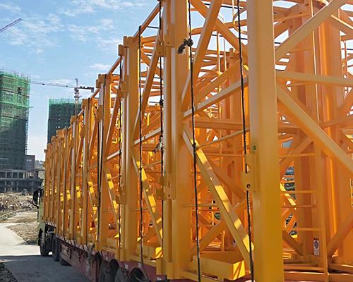 盘州塔吊设备租赁001