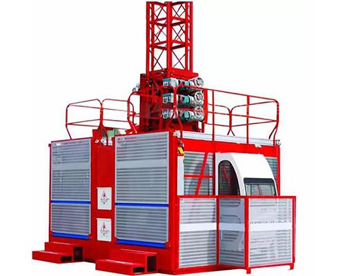 六盘水施工电梯