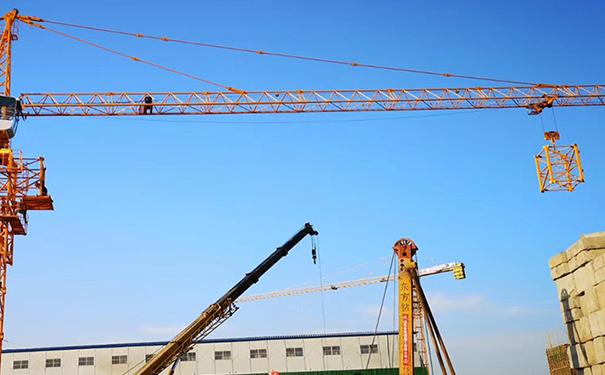 遵义QTZ5013塔吊设备出租