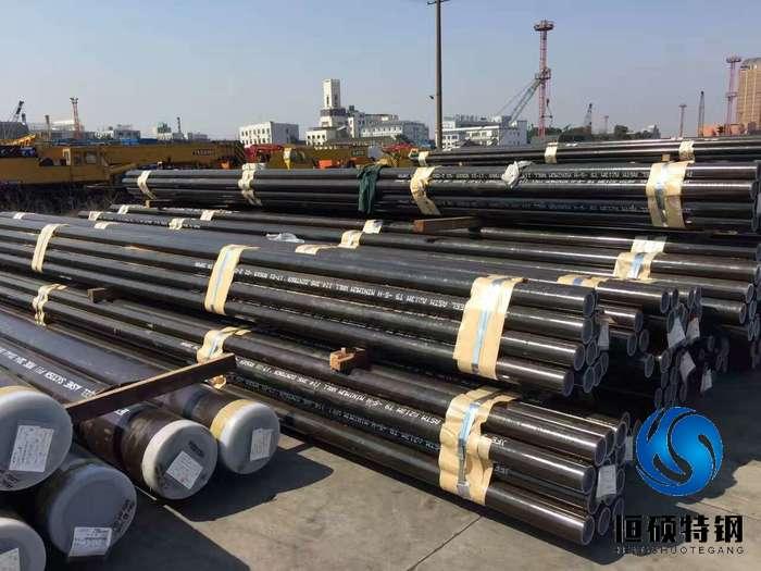 Q355B无缝钢管厂家总结了钢材市场上十大主流品种的图解与简介