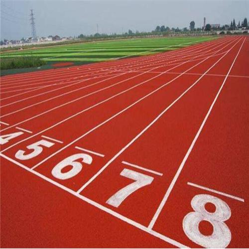 贵州塑跑道哪家好