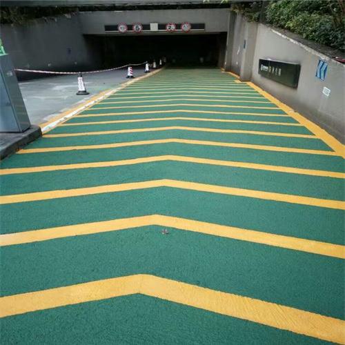 成都陶瓷止滑车道