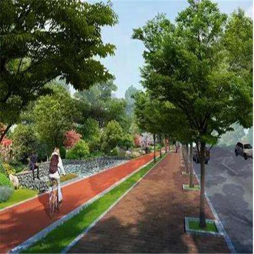 贵州城市绿道