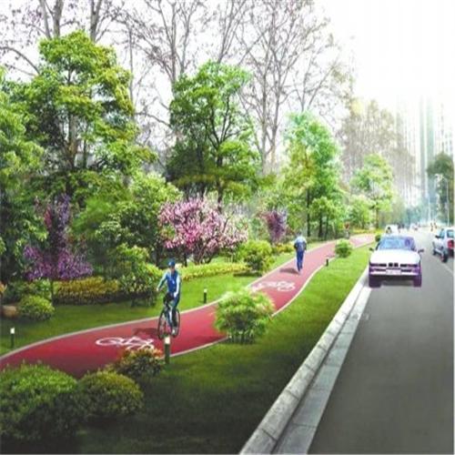贵阳城市绿道