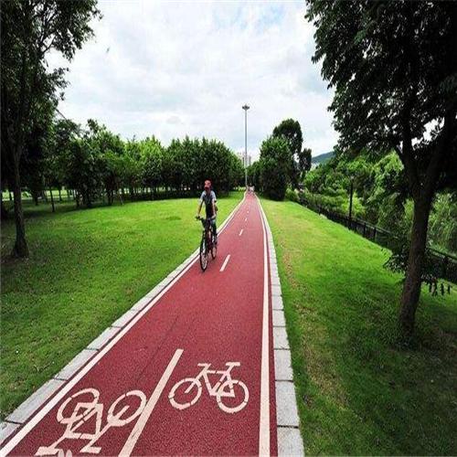 重庆城市绿道