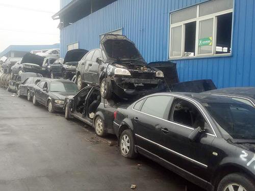 长沙报废汽车回收管理办法