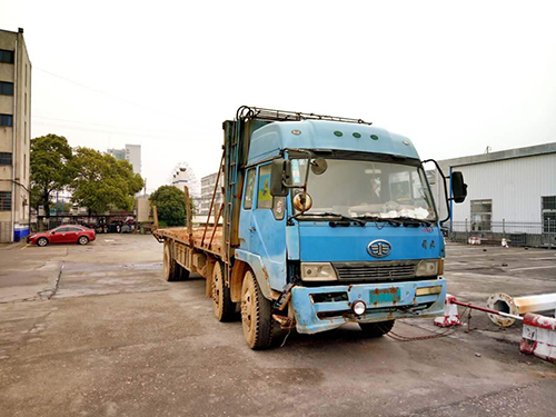 长沙旧机动车回收