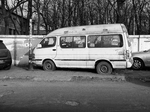 长沙旧机动车回收价