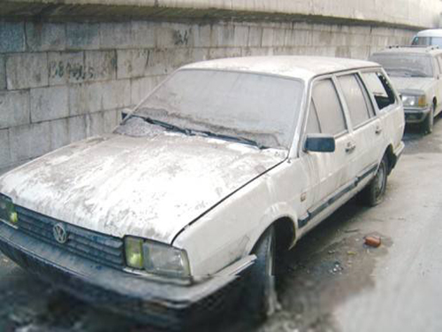 长沙报废汽车回收拆卸