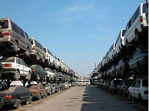 长沙报废汽车回收管理
