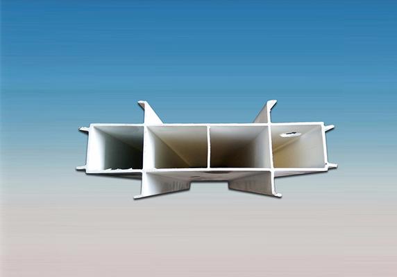 400MM宽PVC结构拉缝板