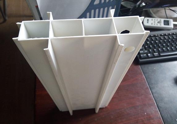 250MM宽结构拉缝板