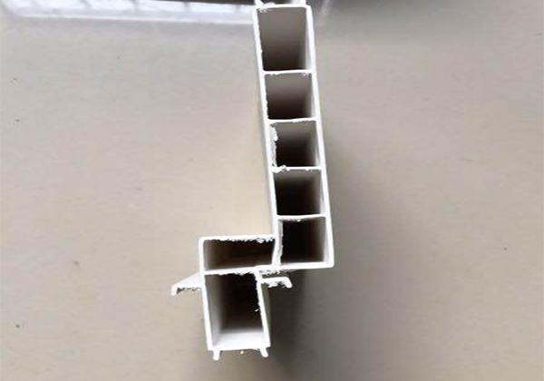结构拉缝(平缝)