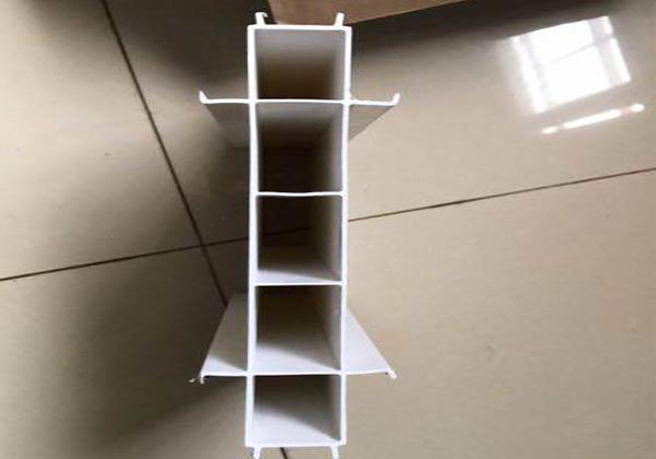 结构拉缝(竖缝)