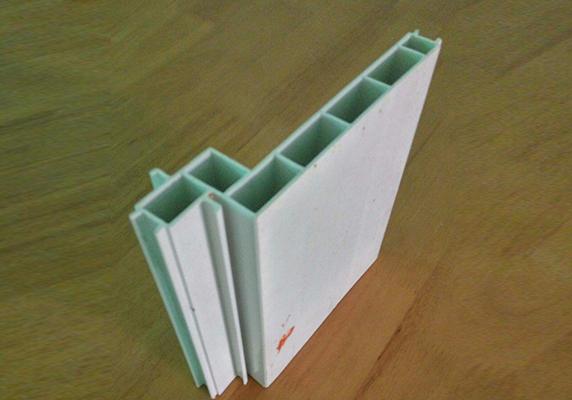 横向PVC结构拉缝板3