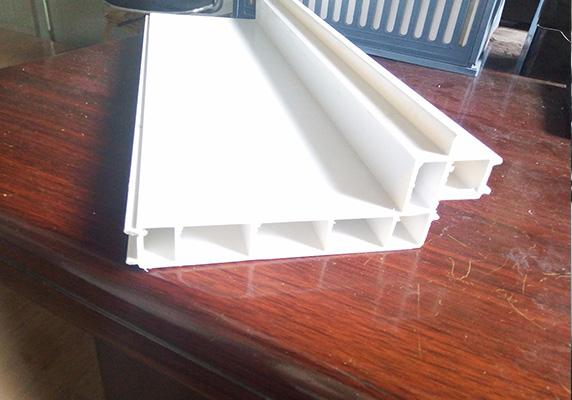 横向250MM宽PVC结构拉缝板