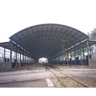 新疆钢结构车间,新疆钢结构厂房用全疆的资源为您架构
