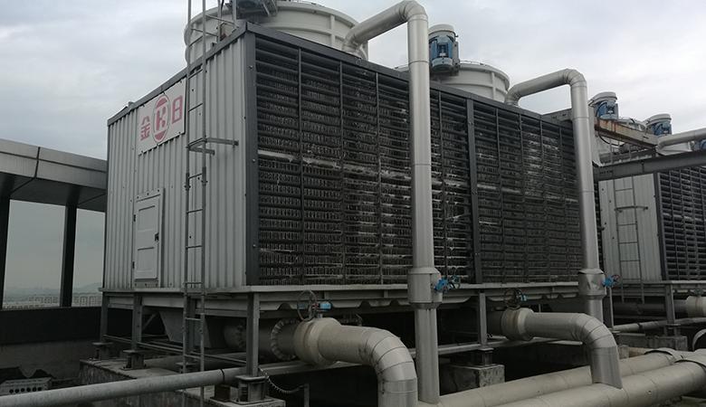 冷却塔水处理净化设备