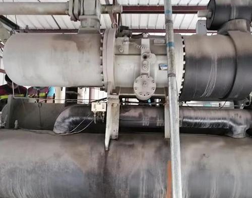 工业中央空调安装